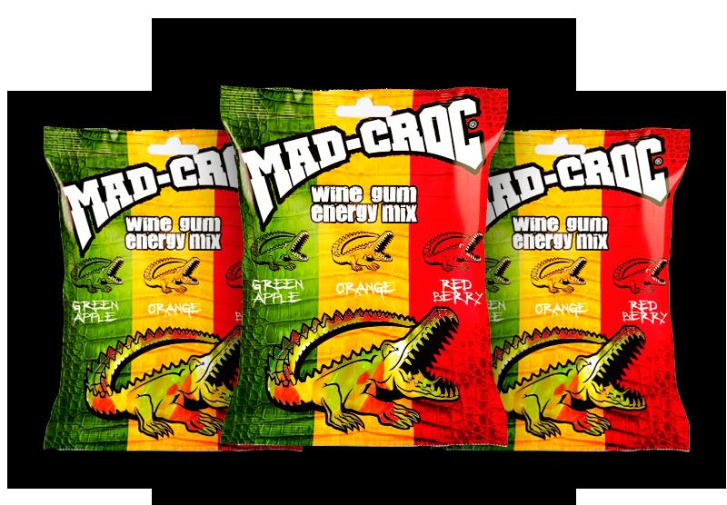 Mad Croc